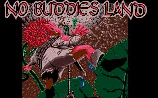 Screenshot of No Buddies Land
