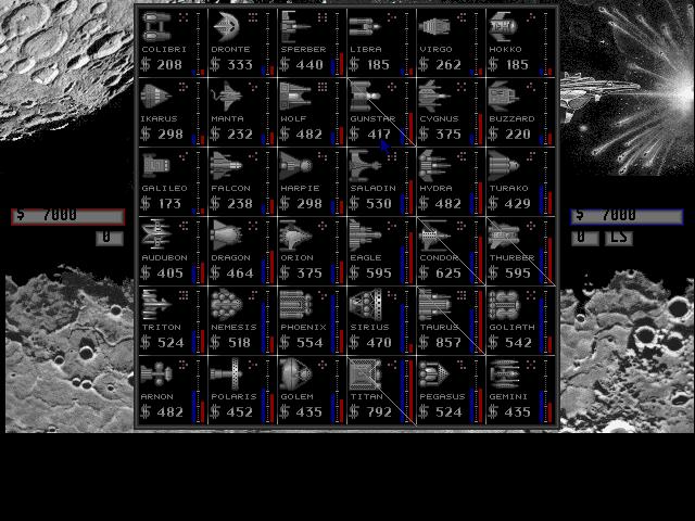 Thumbnail of other screenshot of Enemy War
