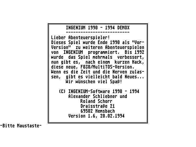 Thumbnail of other screenshot of Ingenium