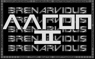 Thumbnail of other screenshot of Brenarvious - Aaron 2