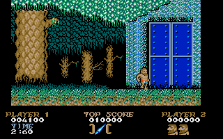 Thumbnail of other screenshot of Ghosts 'n Goblins