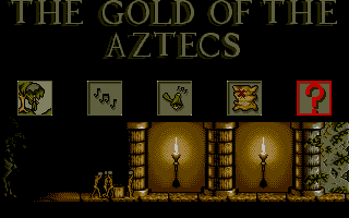 Thumbnail of other screenshot of Gold of the Aztecs