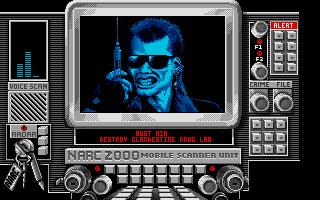 Thumbnail of other screenshot of Narc
