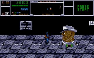Screenshot of Narc