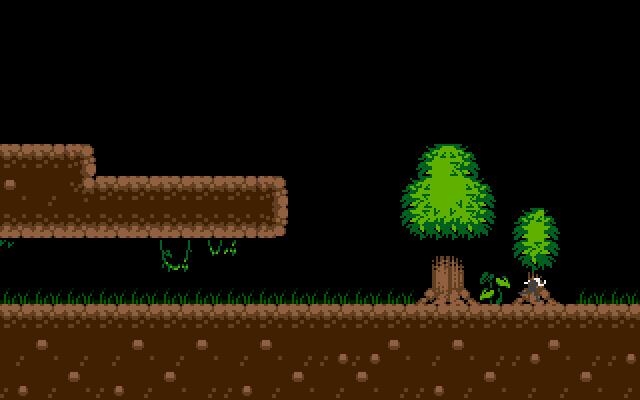 Screenshot of Escape 2042 - The Truth Defender