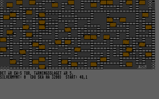 Screenshot of Drakskatten
