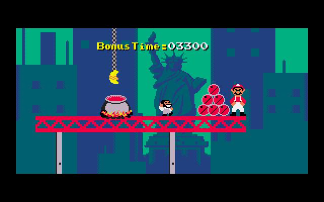 Thumbnail of other screenshot of Crash Time Plumber