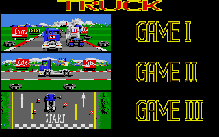 Thumbnail of other screenshot of Truck