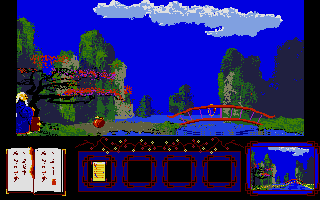 Thumbnail of other screenshot of Golden Path