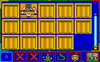 Screenshot of Adibou - Je Lis 6-7 Ans