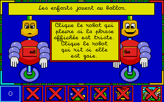Thumbnail of other screenshot of Adibou - Je Lis 6-7 Ans