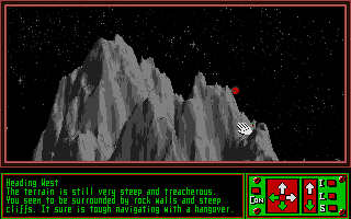 Thumbnail of other screenshot of Bride of the Robot