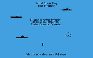 Thumbnail of other screenshot of Midway Battles
