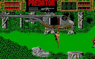 Thumbnail of other screenshot of Predator