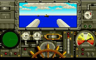 Screenshot of ADS - Advanced Destroyer Simulator