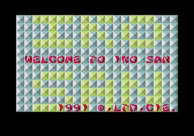 Thumbnail of other screenshot of Iko San