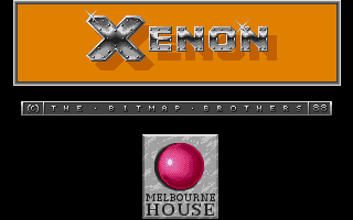 The only Bitmap Brothers game released by