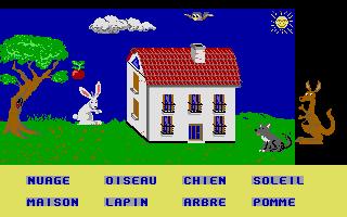 Screenshot of Apprends-Moi À Lire 2