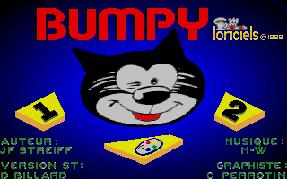 Thumbnail of other screenshot of Bumpy
