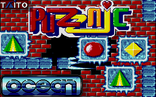 Thumbnail of other screenshot of Puzznic