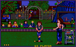 Thumbnail of other screenshot of Circus Attractions