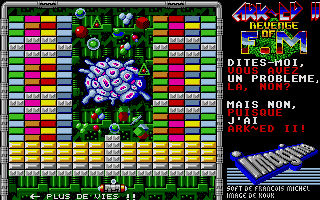 Thumbnail of other screenshot of Ark-Ed II