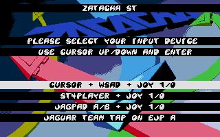 Thumbnail of other screenshot of Zatacka ST