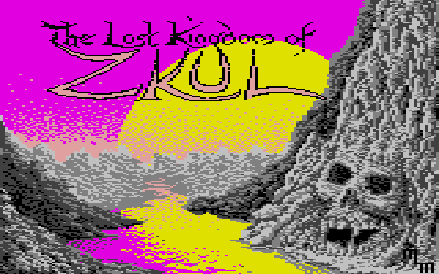 Thumbnail of other screenshot of Lost Kingdom of Zkul, The