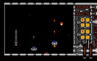 Screenshot of Outlands