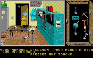 Screenshot of Vie et Mort des Dinosaures