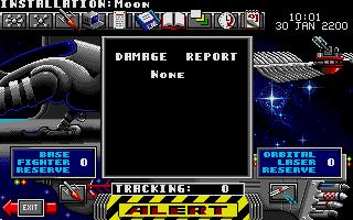 Screenshot of Millennium Return To Earth