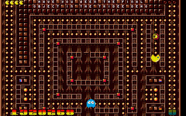 Thumbnail of other screenshot of Crapman