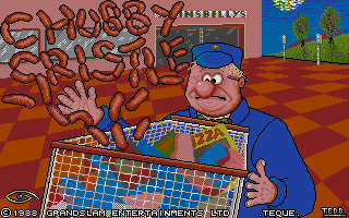 Screenshot of Chubby Gristle