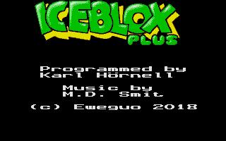 Thumbnail of other screenshot of Iceblox Plus