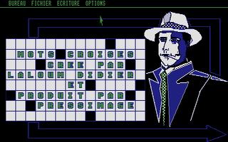 Thumbnail of other screenshot of Mots Croisés