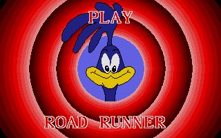 Screenshot of Road Runner