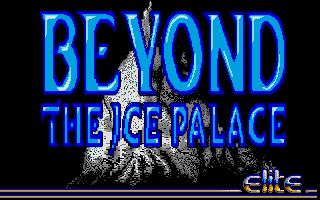 Thumbnail of other screenshot of Beyond the Ice Palace