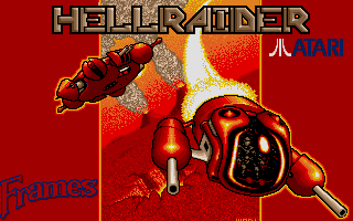 Thumbnail of other screenshot of Hellraider