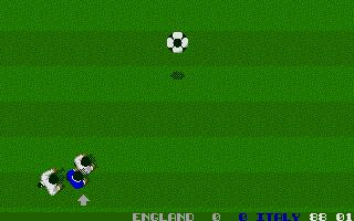 Screenshot of England Championship Special