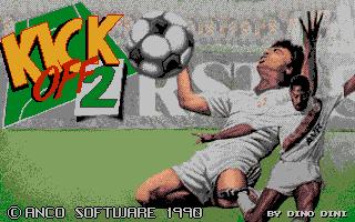 Thumbnail of other screenshot of Kick Off 2
