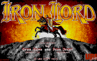 Thumbnail of other screenshot of Iron Lord