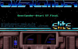 Thumbnail of other screenshot of Overlander