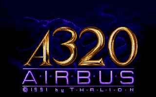 Thumbnail of other screenshot of A320 Airbus Edition USA