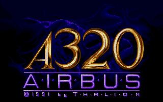 Screenshot of A320 Airbus Edition USA