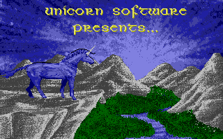 Screenshot of Adventures of Sinbad, The