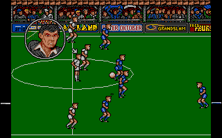 Thumbnail of other screenshot of Euro Soccer '88