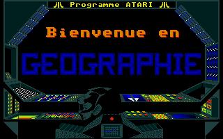 Thumbnail of other screenshot of Bienvenue En Geographie