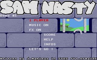 Thumbnail of other screenshot of Sam Nasty