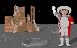 Thumbnail of other screenshot of Star Kid