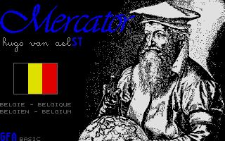 Thumbnail of other screenshot of Mercator